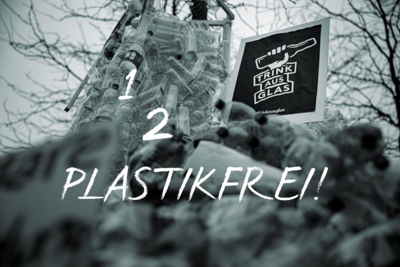 1 2 Plastikfrei Eine Bewegung Geht Den Mehrweg Tina Teucher Fritz Kola