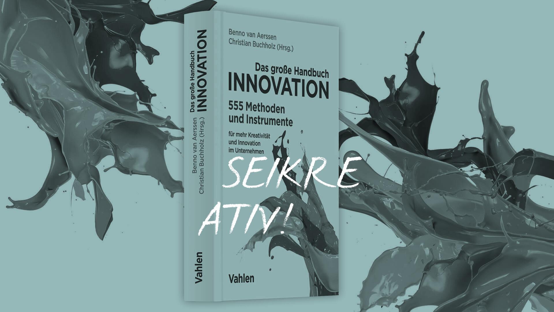 Schatztruhe Der Innovationsmethoden