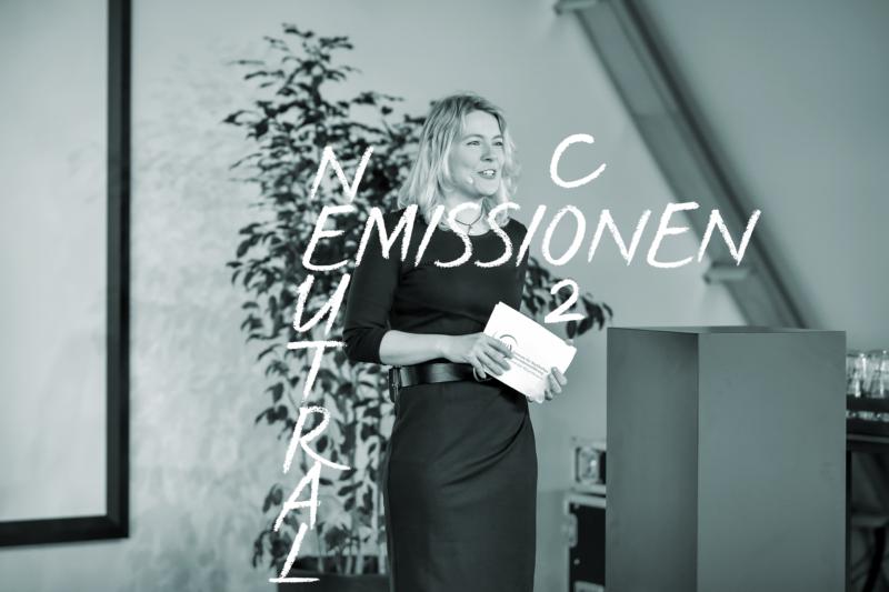 CO2 Emissionen Neutral Kinder Inspirieren 150 Unternehmer Zukunftskonferenz ZNU Tina Teucher Moderation