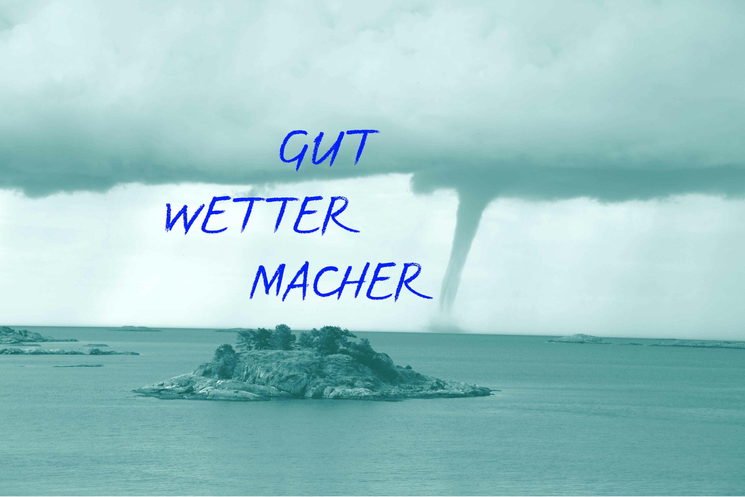 BAUM Preisverleihung, Tina Teucher, Extremwetterkongress